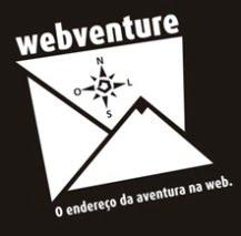 Webventure - Também estou lá!