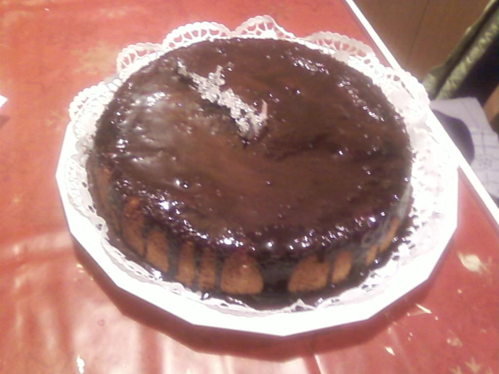 Moja kuhinja: Karamel torta od limuna