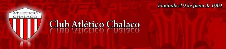 ATLETICO CHALACO - 9 de junio de 1902