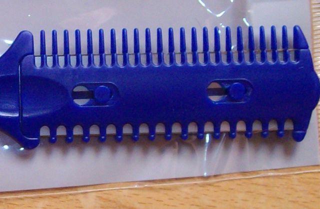 ahorro en peluquero: maquina de cortar el pelo [archivo] - burbuja