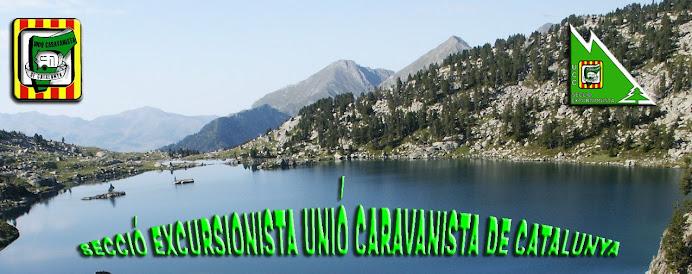 Secció Excursionista Unió Caravanista de Catalunya