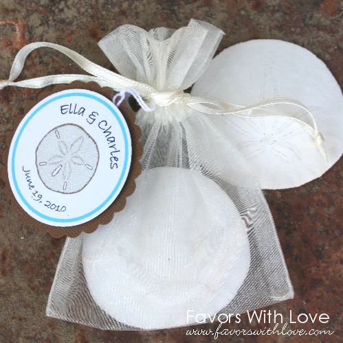 Diy Wedding Party Favors: Favors With Love: DIY