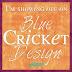 Guest blogging over at Blue Cricket Designs!