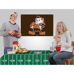SHOPPE VIII: BROWN'S TAILGATE PARTY NEEDS!