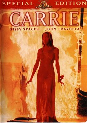 Carrie A Estranha - Dublado - Ver Filme Online
