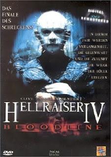 Hellraiser 4 – A Herança Maldita – Legendado – Ver Filme Online Gratis