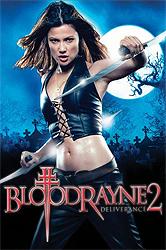 Assistir BloodRayne 2 – Libertação Dublado