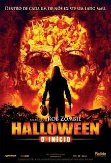 Halloween – O Início (Dublado)