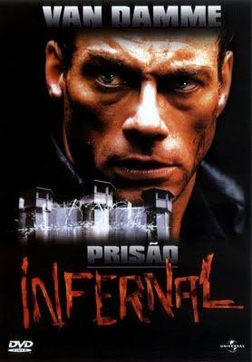 Prisão Infernal – Dublado