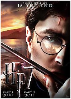 Harry Potter e as Relíquias da Morte: Parte 1 Dublado