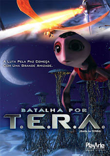 Batalha Por T.E.R.A. – Dublado – Filme Online