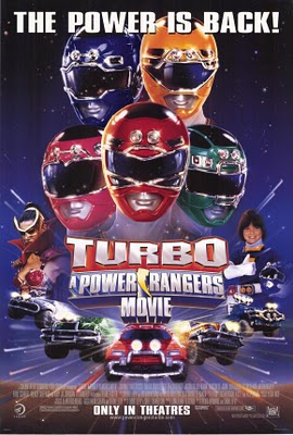 Assistir Turbo: A Power Rangers Movie