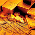 Money And Gold Bars HD Wallpapers