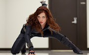 Iron Man 2Black WidowScarlett Johansson HD Wallpapers