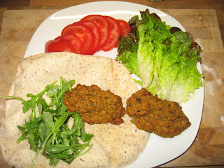 Vegeterian Kababs by ng @ Whats for Dinner?