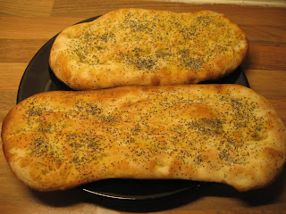 Barbari Bread by ng @ Whats for Dinner?