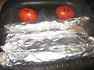 Kababs in Foil by ng @ Whats for Dinner?