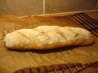 Hot Lazy Bread by ng @ Whats for Dinner?