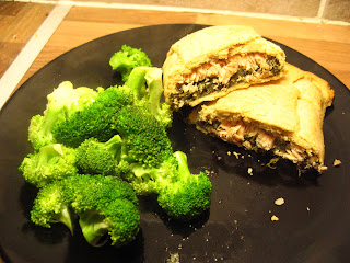 Salmon en Croute by Ng @ Whats for Dinner?