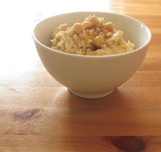 Ng's Hummus by Ng @ Whats for Dinner?