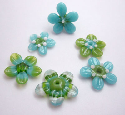 Glass Beads Jewelry Discover How To Make Them More