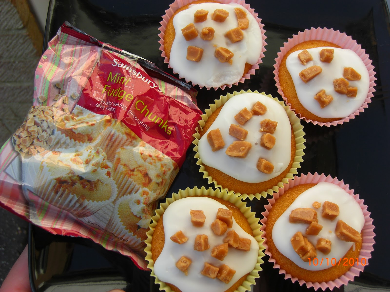 Given To Distracting Others: SAINSBURY S HOME BAKING RANGE ...