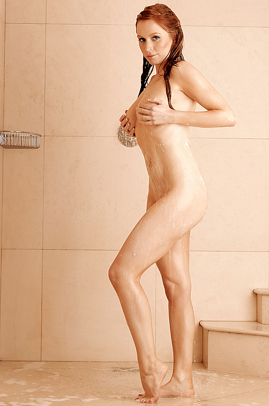 from Kamren nude playboy pictures of kari byron