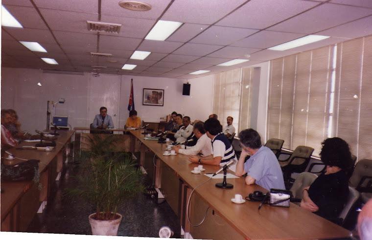 Cuba y la Homeopatia