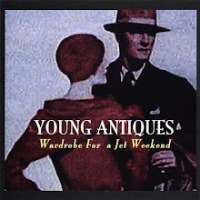 Young Antiques - Wardrobe For A jet Weekend