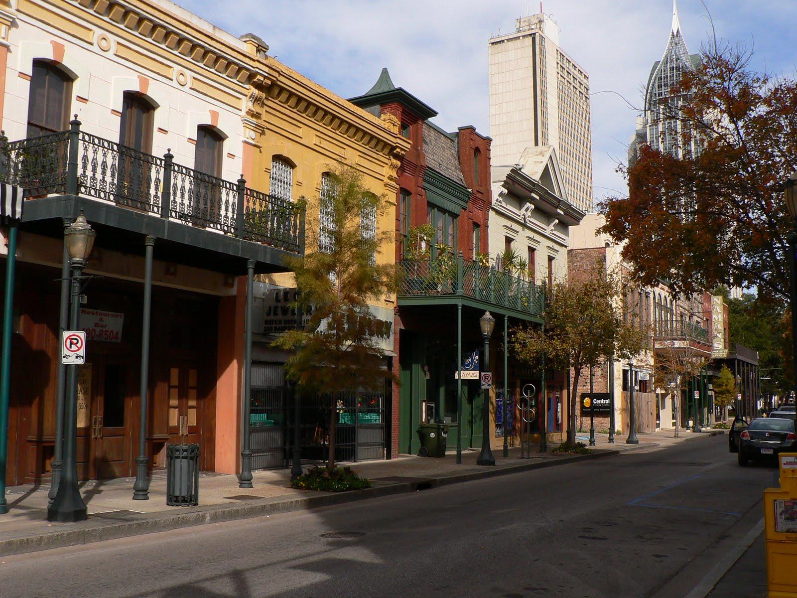 Lofts Downtown Birmingham Al