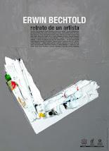 ERWIN BECHTOLD, RETRAT D´UN ARTISTA