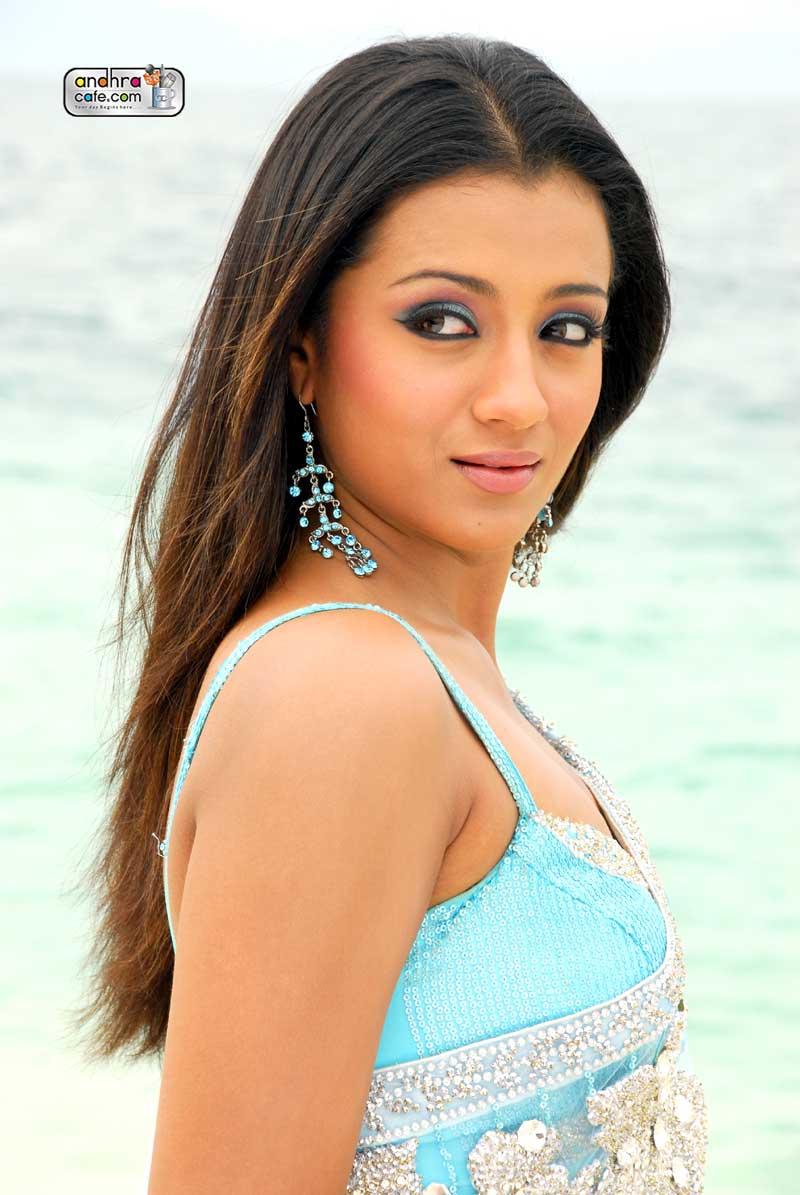 Bindu Madhavi Trisha Krishnan Wallpapers South Actress Updates