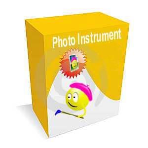 برنامج وازالة تشوهات الصور PhotoInstrument 5.1.511 اصدار