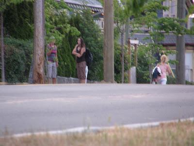 Prostitutes in Nanaimo