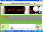 Recursos y Artilugio p/blog