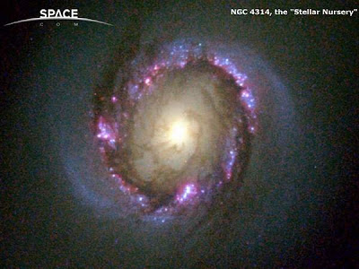 Miracle of Allah! space
