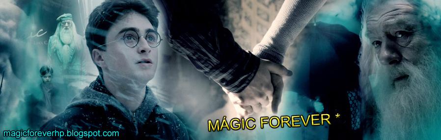 Mágic Forever | Sobre o Blog