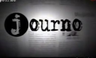 Journo June 26 2012 Episode Replay