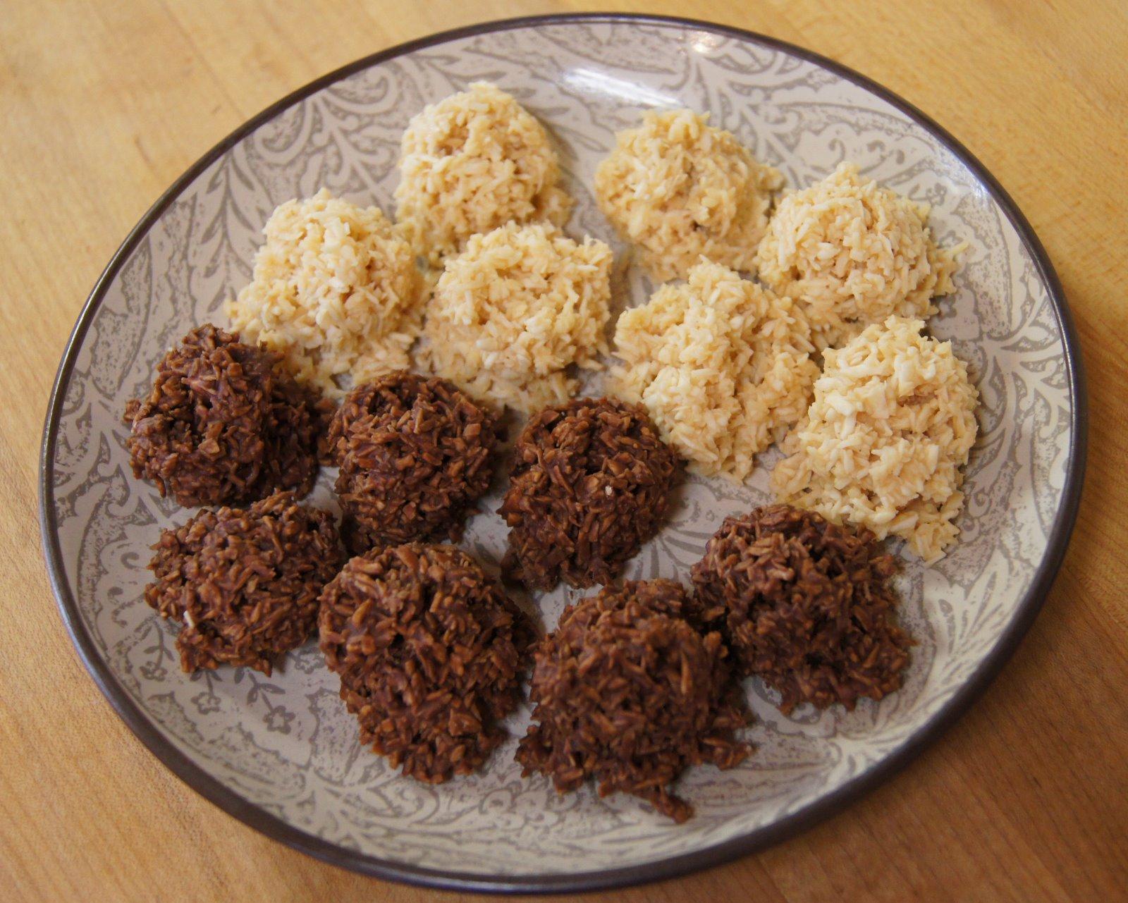 recipe: coconut haystacks no bake [32]