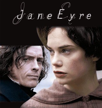 jane eyre is a plain but