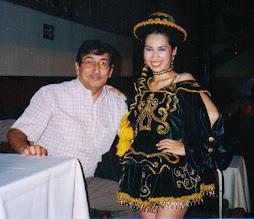 Charapa folklórico