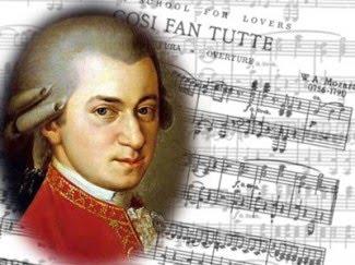 Ventanas de Aprendizaje: Efecto Mozart y el Cerebro