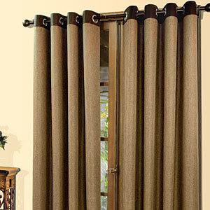 Que cortinas le van a mi comedor yahoo respuestas for Cortinas ojales baratas