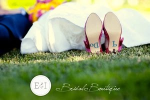 Inspired Style {Bridal by Aspiring Couture}