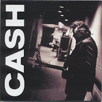JOHNNY CASH - AMERICAN RECORDINGS III (2000)