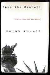 sarah vowell goth essay
