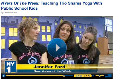 ny1 new yorker of the week bent on learning
