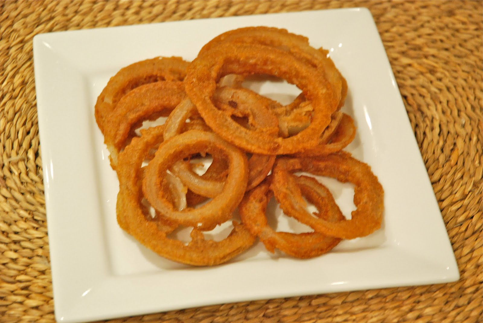 Our Gluten Free Family: Homemade Gluten Free Onion Ring Recipe from ...