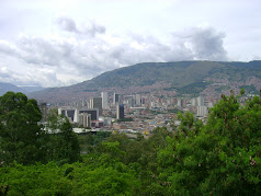 WELCOME TO MEDELLIN