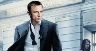 Yo quiero ser James Bond